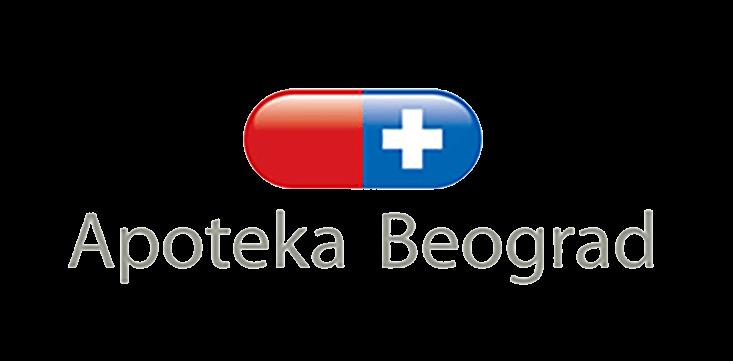 Apoteka beograd logo