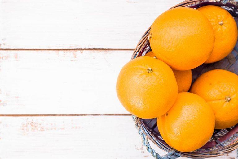 Prirodni vitamin C